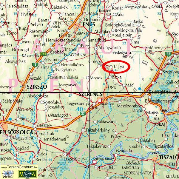 boldogkőváralja térkép Homoky Család Pincészete és Vendégháza, Tállya, Borbemutató  boldogkőváralja térkép